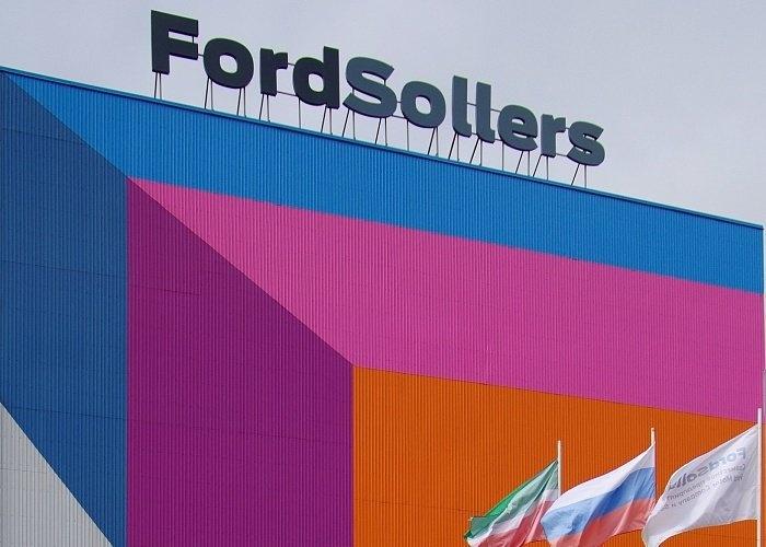 Ford изменил модельный ряд в России: попрощайтесь с Ranger и S-Max