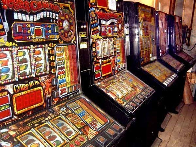 Всеволожск игровые автоматы казино хо клуб капчагай