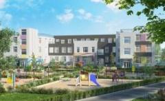 NCC: «детская» инфраструктура – важная составляющая жилого проекта