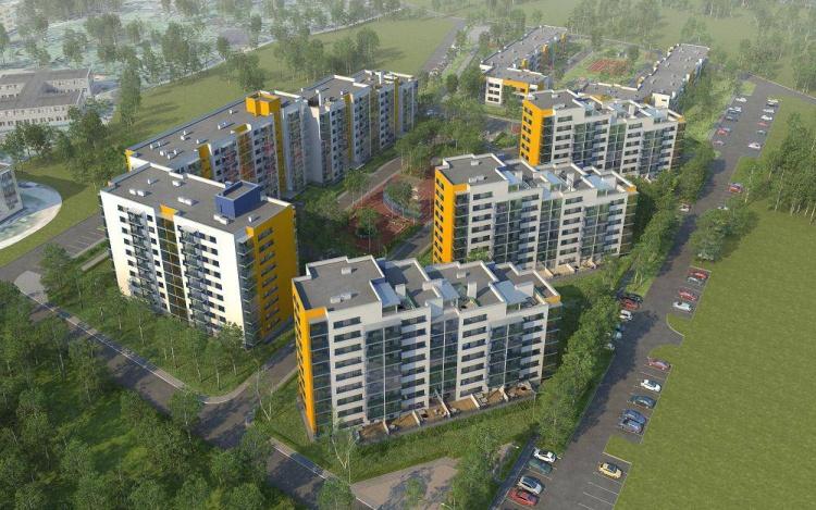Губернатор Ленобласти настаивает на выдаче разрешения о вводе в эксплуатацию жилого комплекса в Юкках