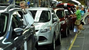 Правительство Ленобласти проведет трехстороннюю встречу с руководством всеволожского завода «Форд» и его профсоюзом