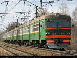 Из-за неполадки на перегоне Токсово-Капитолово задерживаются поезда Санкт-Петербург-Сосново