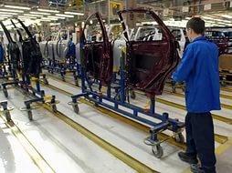 """Работникам всеволожского завода """"Форд"""" предложили увольняться самим"""
