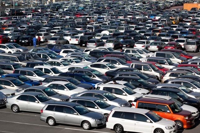 Ведущие автоконцерны поделились планами на будущее