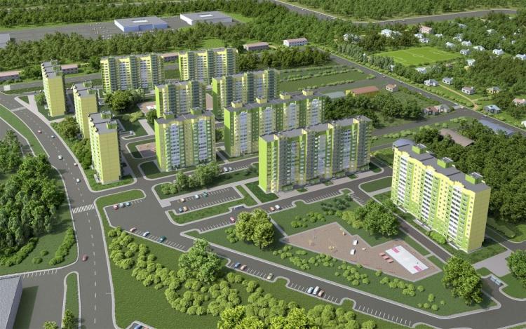 """Банк """"Российский капитал"""" проведет оценку жилого проекта """"СУ-155"""" в Янино"""