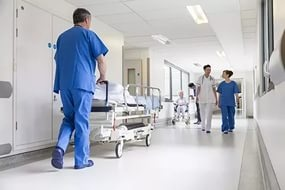 Мужчина умер, не получив помощи в онкодиспансере в Кузьмолово