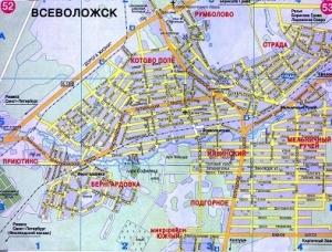 Ленинградская область и Санкт-Петербург разработают комплексную транспортную схему