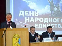 Партийцы Ленинградского реготделения отчитались о проделанной работе