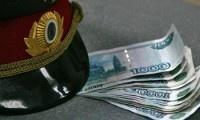 Всеволожский гаишник оценил выезд на встречку в 30 тысяч рублей