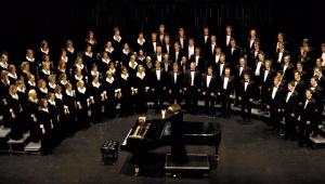 Вокальные группы со всей Ленобласти сольются в Гатчине в единый хор