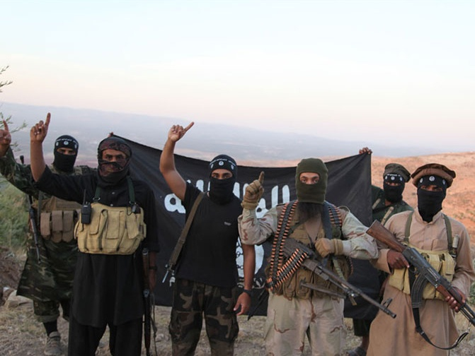 Стали известны имена задержанных по подозрению в вербовке в ИГИЛ