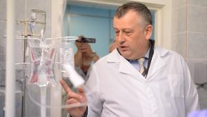 Дрозденко возьмет под личный контроль строительство поликлиники в Вартемягах