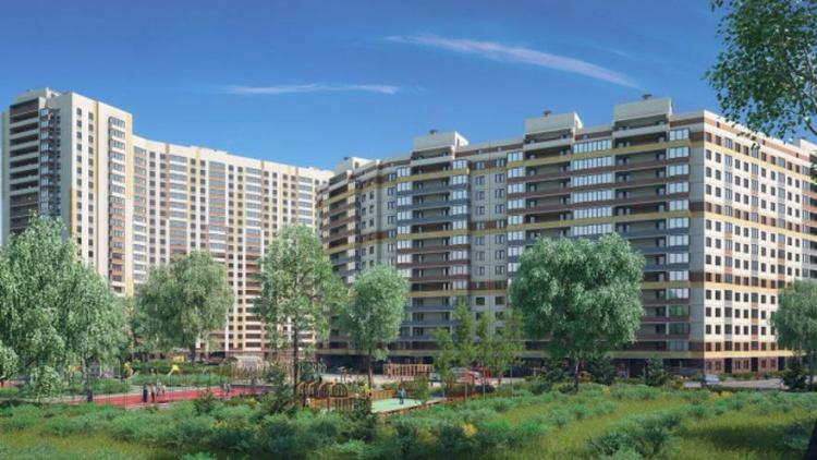 Сбербанк предлагает ипотеку с государственной поддержкой на квартиры в ЖК «Весна-3»
