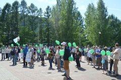 Резолюцию митинга во Всеволожске подписали 520 человек