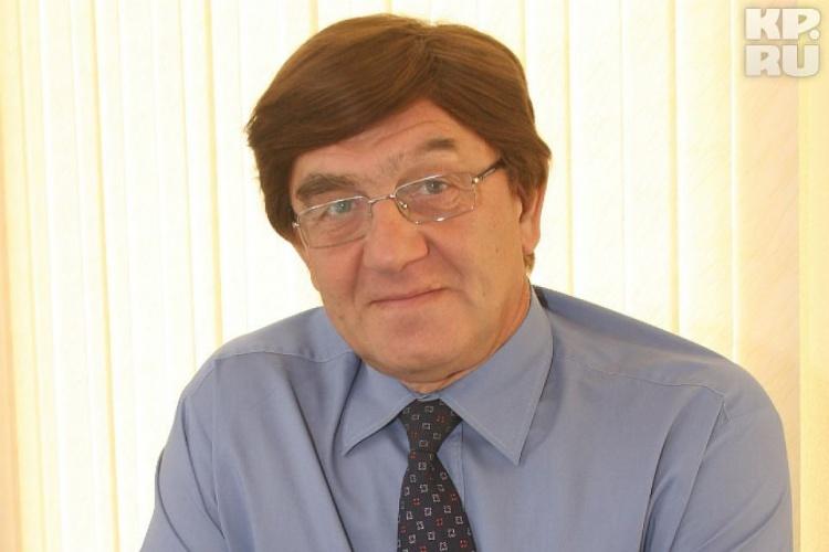 Дело о заказчике убийства ректора Викторова передали в суд