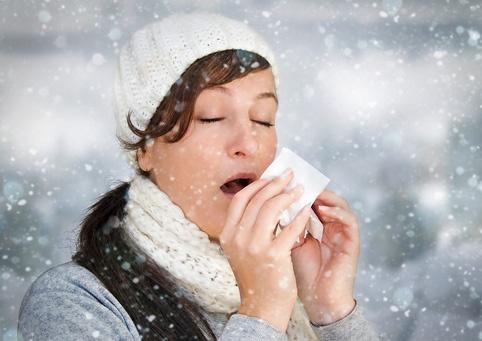 В Ленобласти грипп диагностирован уже у 6 тысяч человек. Как уберечься от эпидемии.