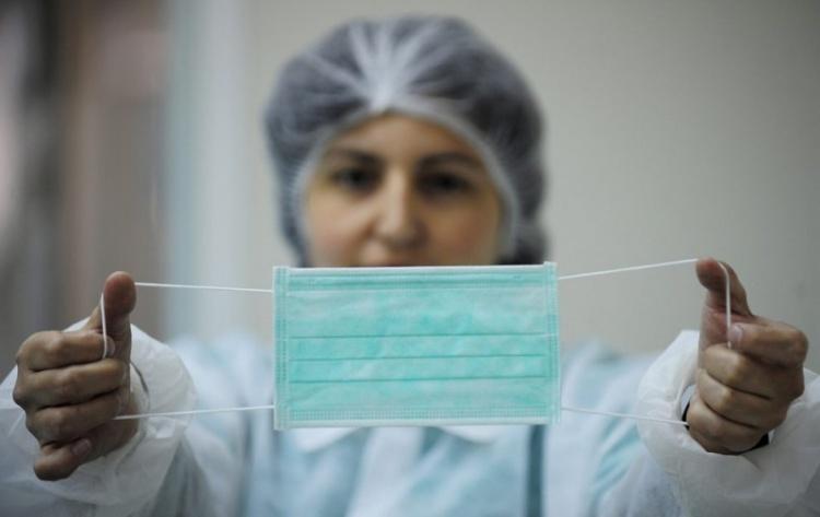 В больницах Ленобласти объявлен карантин