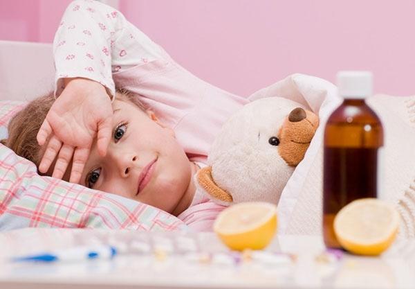 Заболеваемость гриппом в Ленобласти опустилась ниже эпидпорога