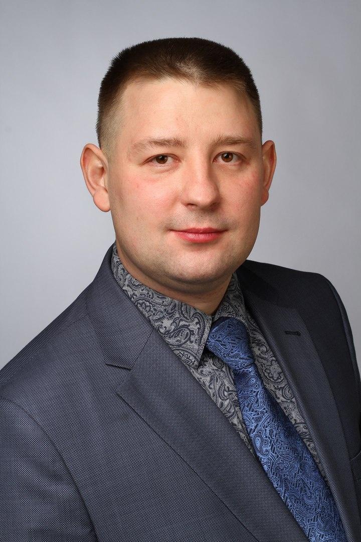 Сергей Александрович Огарков