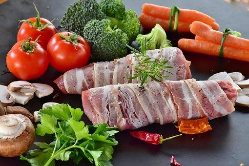 Влияние продуктов питания на наш организм